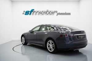 Tesla Model  S 85 378cv Autopilot 7 plazas   - Foto 2