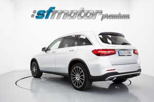 Mercedes GLC 220d 4MATIC 170cv 9-G   - Foto 3