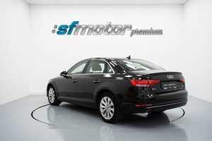 Audi A4 2.0 TDI 150cv Stronic Design Edition Auto   - Foto 3