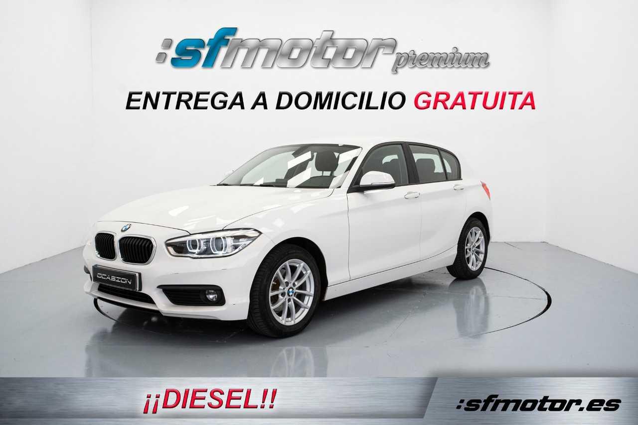 BMW Serie 1 116d 115cv 5p   - Foto 1