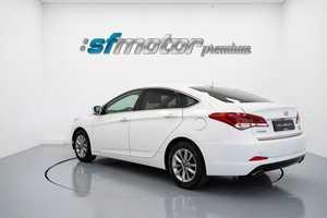 Hyundai i40 1.7 CRDi 115cv BlueDrive Tecno   - Foto 2