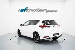 Toyota Auris 1.8 140H Hybrid Feel Edition 136cv   - Foto 3