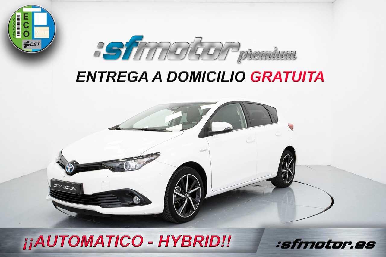 Toyota Auris 1.8 140H Hybrid Feel Edition 136cv   - Foto 1