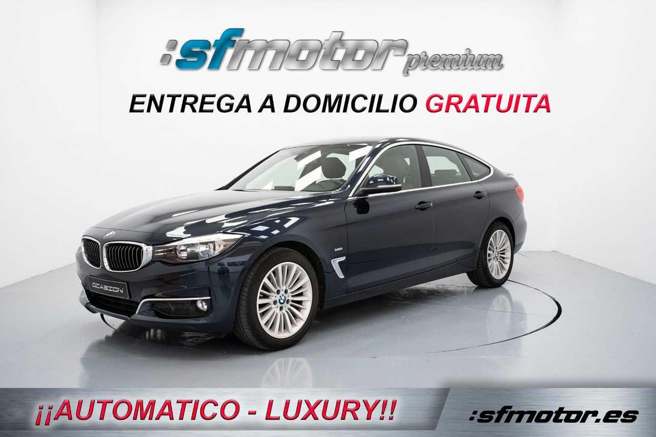 BMW Serie 3 Gran Turismo 320GT Luxury 190cv Auto   - Foto 1