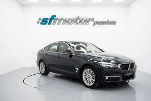 BMW Serie 3 Gran Turismo 320GT Luxury 190cv Auto   - Foto 2