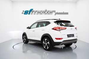 Hyundai Tucson 2.0 CRDi 136cv Tecno Sky Safe 4x4 Auto   - Foto 2