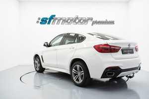 BMW X6 xDrive30d M 258cv   - Foto 2