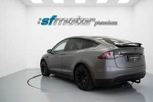 Tesla Model X 90D 4WD Dual Motor 525cv   - Foto 3