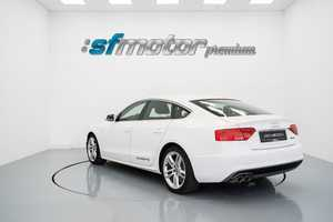 Audi A5 Sportback 2.0 TDI 190cv Quattro S Tronic Sline   - Foto 2