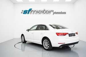 Audi A4 2.0 TDI 190cv S Tronic Business Line Auto   - Foto 2