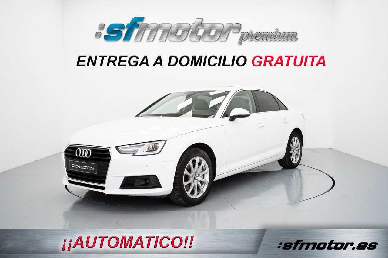 Audi A4 2.0 TDI 190cv S Tronic Business Line Auto   - Foto 1