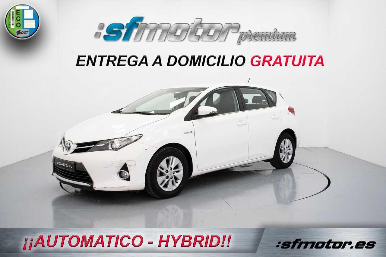 Toyota Auris 1.8 140H Hybrid Active   - Foto 1