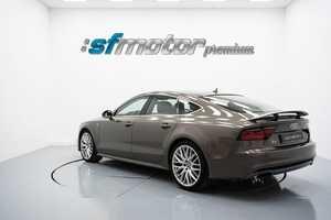 Audi A7 Sportback 3.0 TDI 272cv Quattro S Tronic S Line   - Foto 2