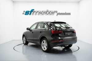 Audi Q3 Sport Edition 2.0 TDI 150cv   - Foto 2
