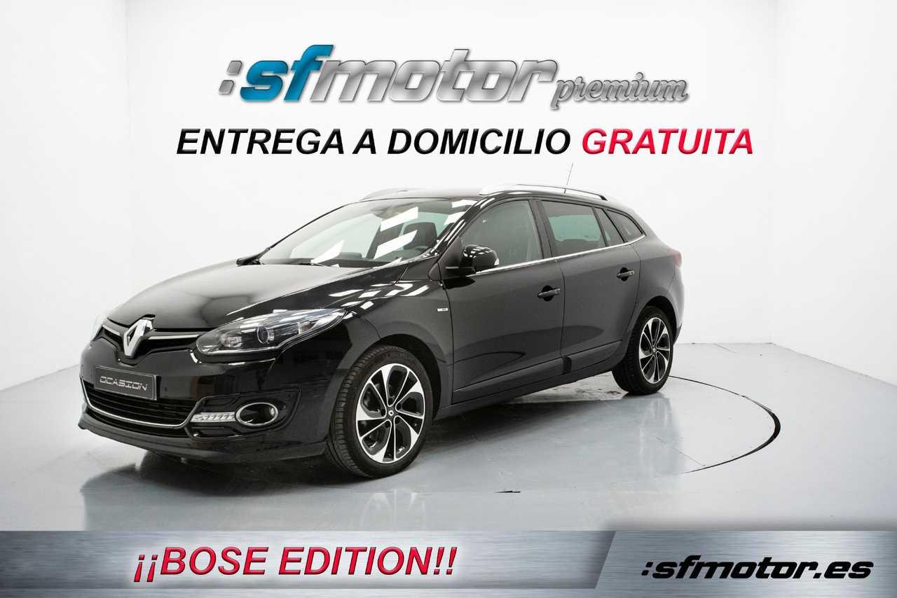 Renault Megane Grandtour BOSE Edition 1.6 dCi 130cv   - Foto 1