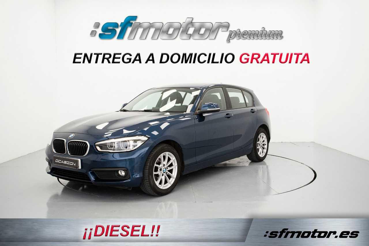 BMW Serie 1 116d 1.5 115cv   - Foto 1