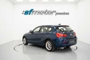 BMW Serie 1 116d 1.5 115cv   - Foto 2