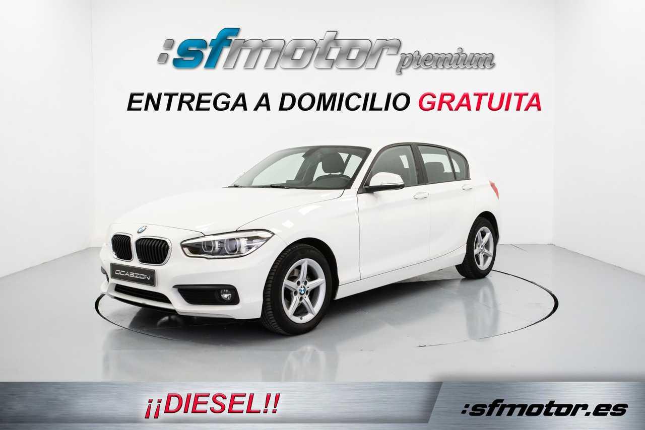 BMW Serie 1 116d 1.5 116CV   - Foto 1