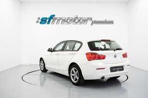 BMW Serie 1 116d 1.5 116CV   - Foto 2