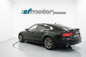 Audi A7 Sportback 3.0 TDI 245 quattro S tronic 5p.   - Foto 2