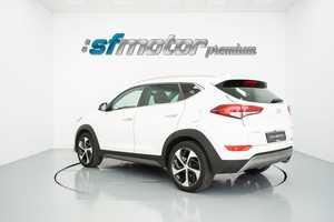 Hyundai Tucson 2.0 CRDi 136cv BlueDrive Tecno 4x2   - Foto 2