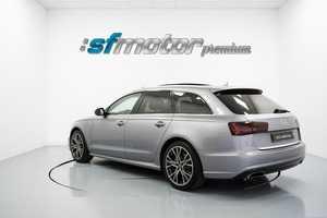 Audi A6 Avant 2.0 190cv Ultra S tronic Advanced   - Foto 2