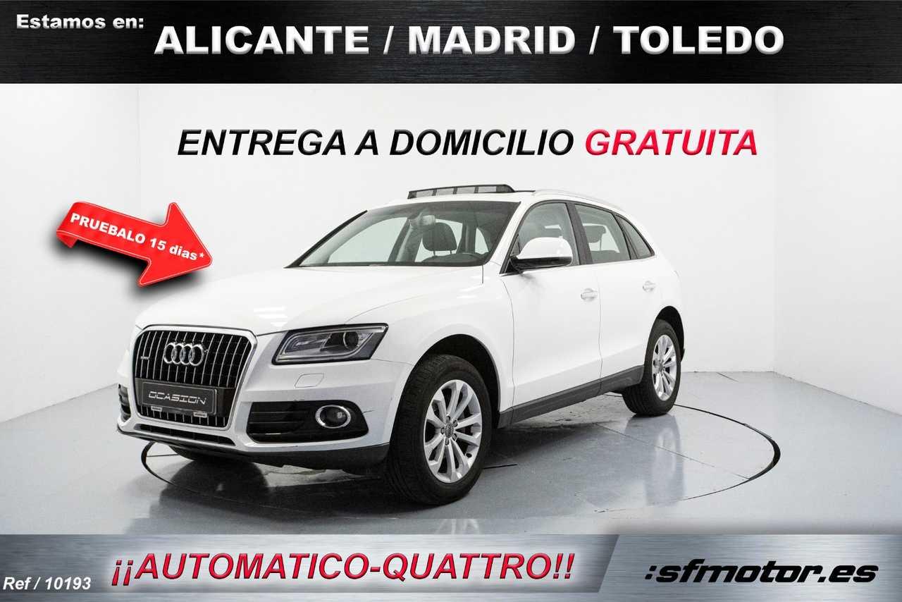 Audi Q5 2.0 TDI 190cv Advanced edition   - Foto 1