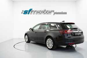 Opel Insignia Sports Tourer Excellence 2.0 CDTI 170cv   - Foto 2