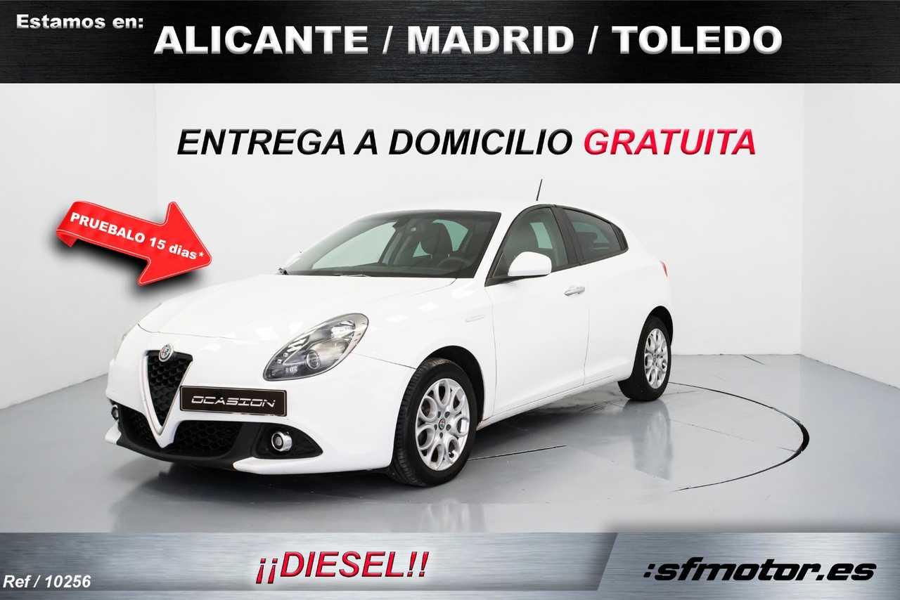 Alfa Romeo Giulietta 1.6 JTD 120CV SUPER   - Foto 1