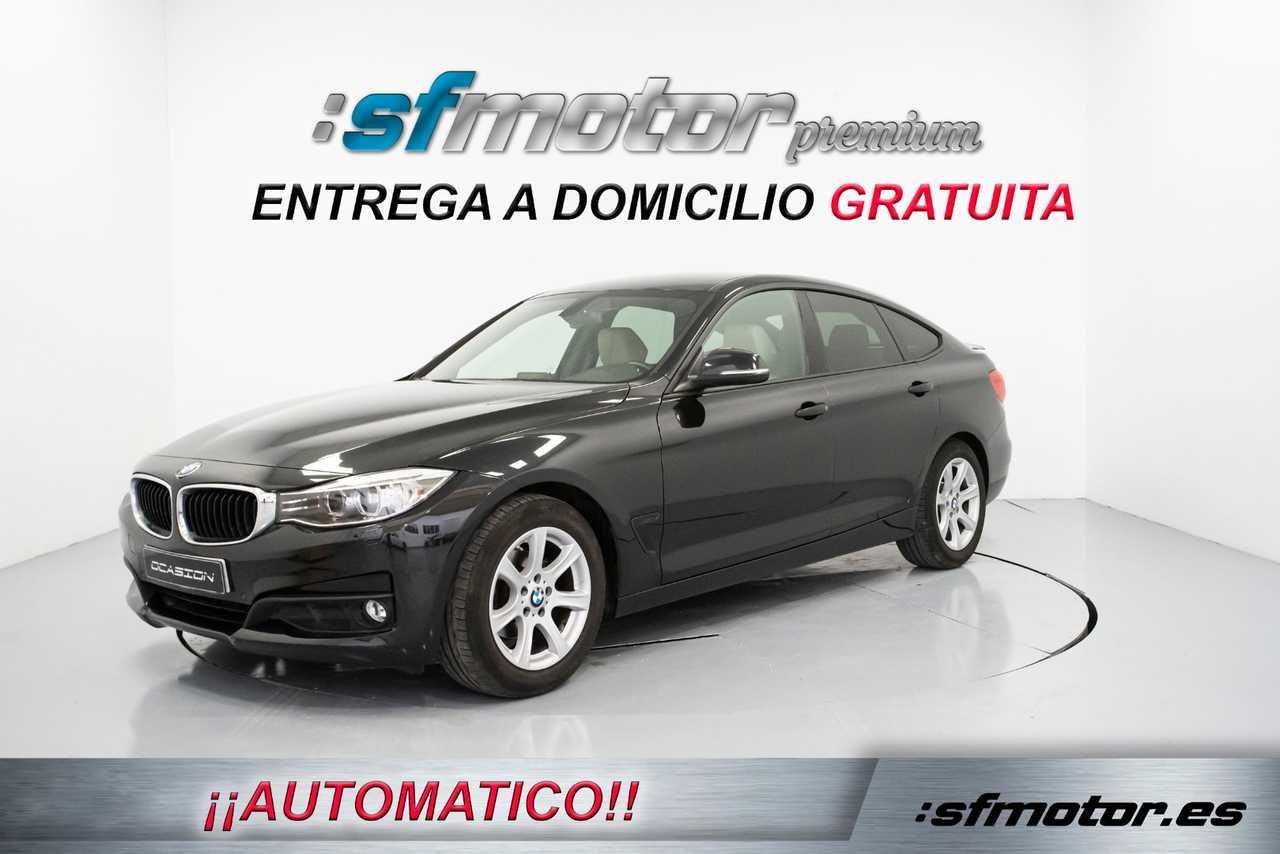 BMW Serie 3 Gran Turismo 318dA GT 150cv Auto   - Foto 1