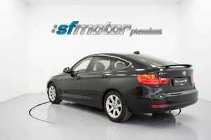 BMW Serie 3 Gran Turismo 318dA GT 150cv Auto   - Foto 2