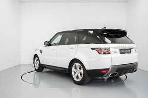 Land-Rover Range Rover Sport 2.0 Si4 PHEV 404cv HSE Híbrido Enchufable   - Foto 2
