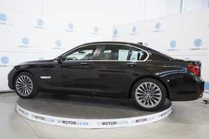 BMW Serie 7 750d xDrive High Executive 381cv 4p   - Foto 2
