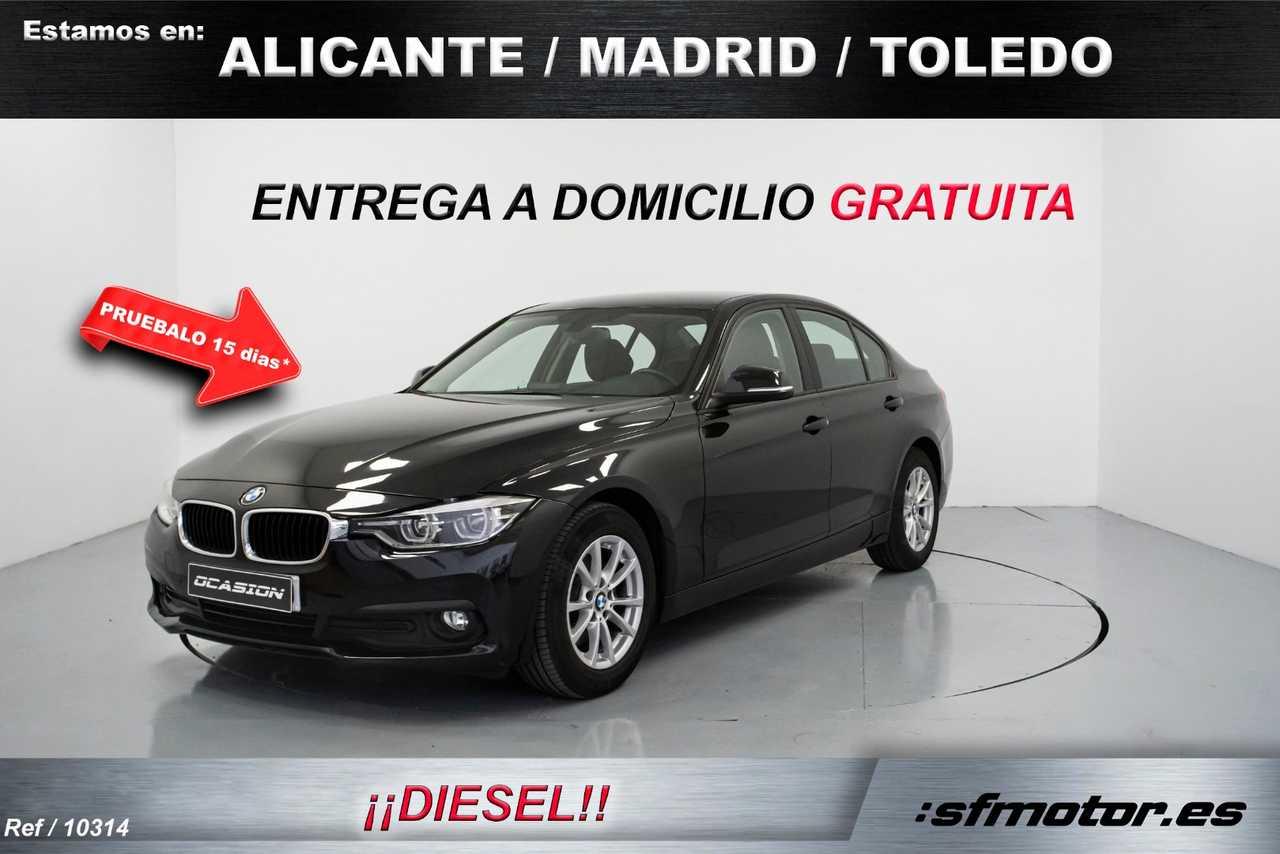 BMW Serie 3 320 Diesel 190 CV Manual   - Foto 1