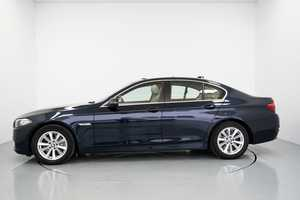 BMW Serie 5 520D 2.0 190CV AT8 E6   - Foto 2