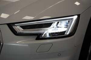 Audi A4 Allroad Quattro STRONIC UNLIMITED EDITION 3.0 TDI 220 CV    - Foto 3