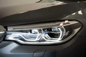 BMW Serie 5 520D XDRIVE M SPORT 2.0 190CV   - Foto 3