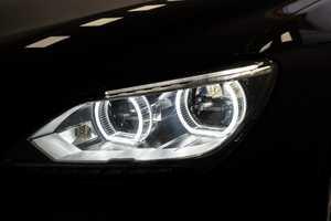 BMW Serie 6 Cabrio 40D  M SPORT 313CV   - Foto 3