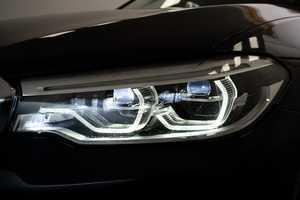 BMW Serie 5 525D 2.0 230CV aut   - Foto 3
