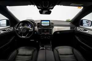 Mercedes GLE Coúpe 350 CDI  4MATIC AMG 260CV AT9   - Foto 3