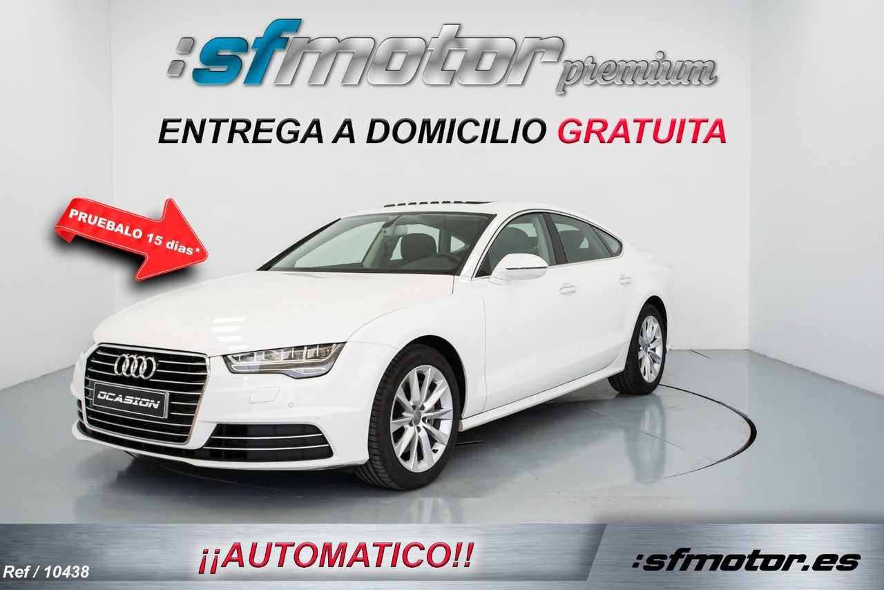 Audi A7 Sportback 3.0 TDI 218 CV ULTRA STRONI   - Foto 1