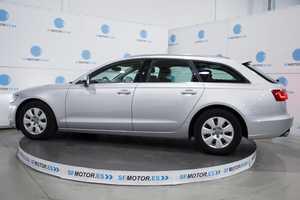 Audi A6 Avant 3.0 TDI 204cv multitronic 5p   - Foto 2