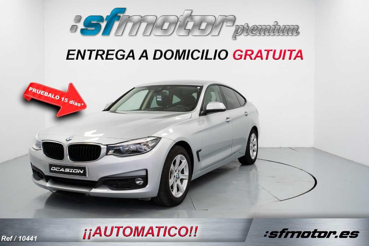 BMW Serie 3 Gran Turismo 320D 187CV   - Foto 1