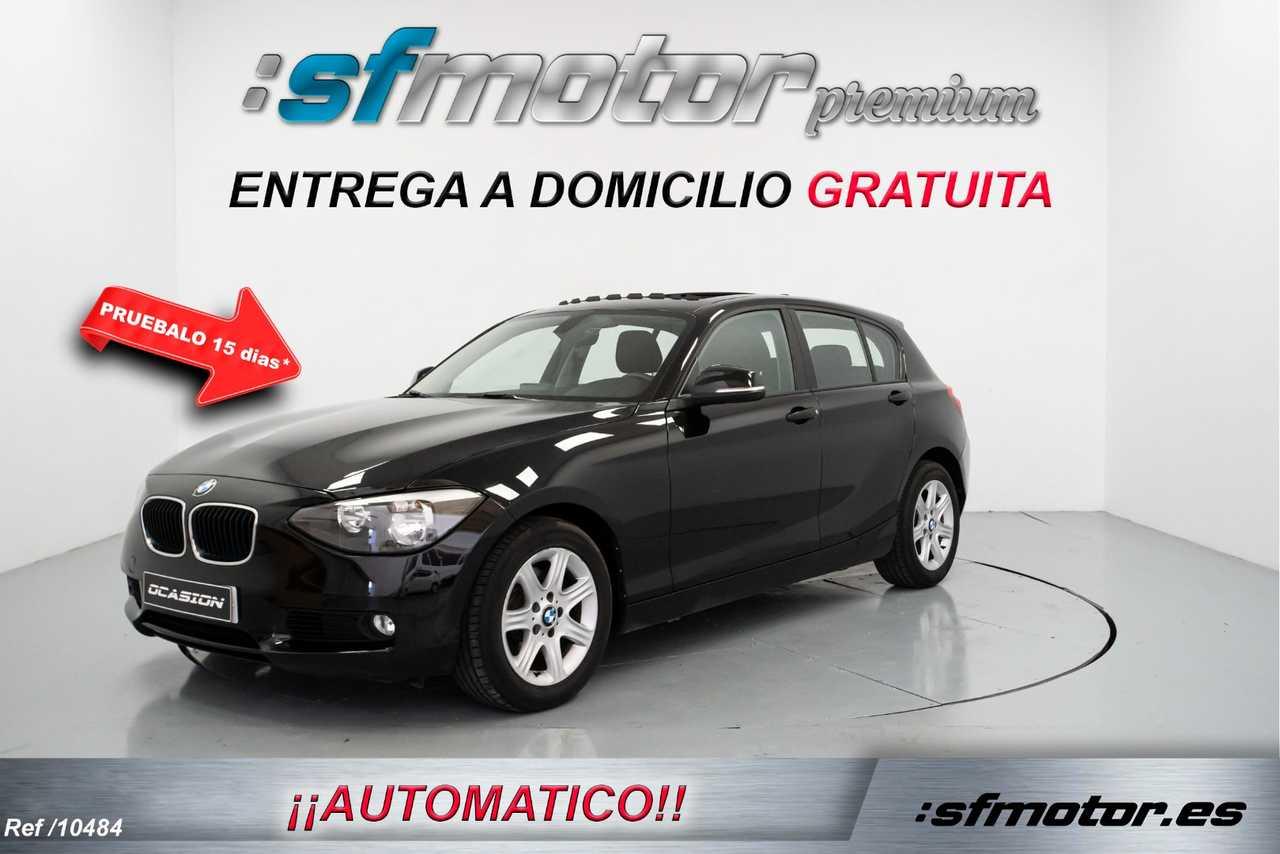 BMW Serie 1 120D 2.0 183CV   - Foto 1