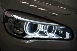 BMW Serie 2 Gran Tourer 216 D 1.5 115CV MT6 E6   - Foto 2