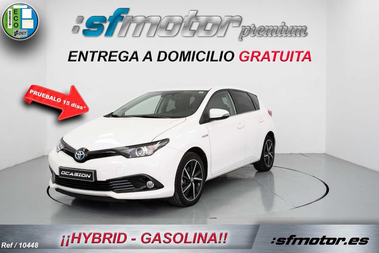 Toyota Auris 1.8 140H HYBRID EDITION   - Foto 1