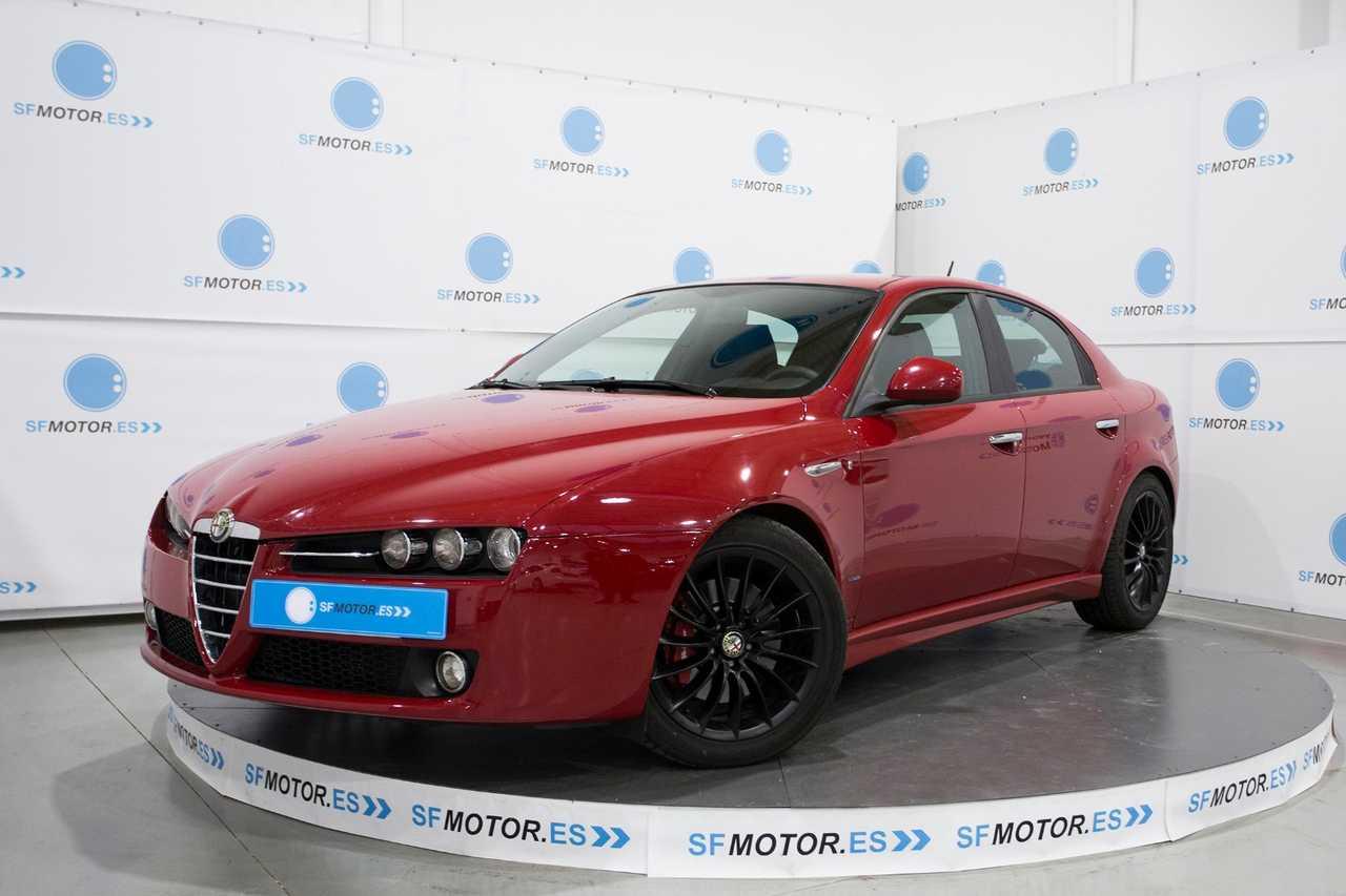 Alfa Romeo 159 2.0 JTDM 170cv Sport Plus 4p   - Foto 1
