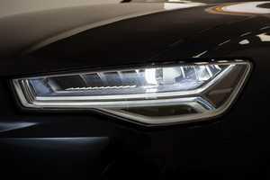 Audi A6 3.0 TDI QUATTRO 320CV AT8 E6 S-LINE   - Foto 3