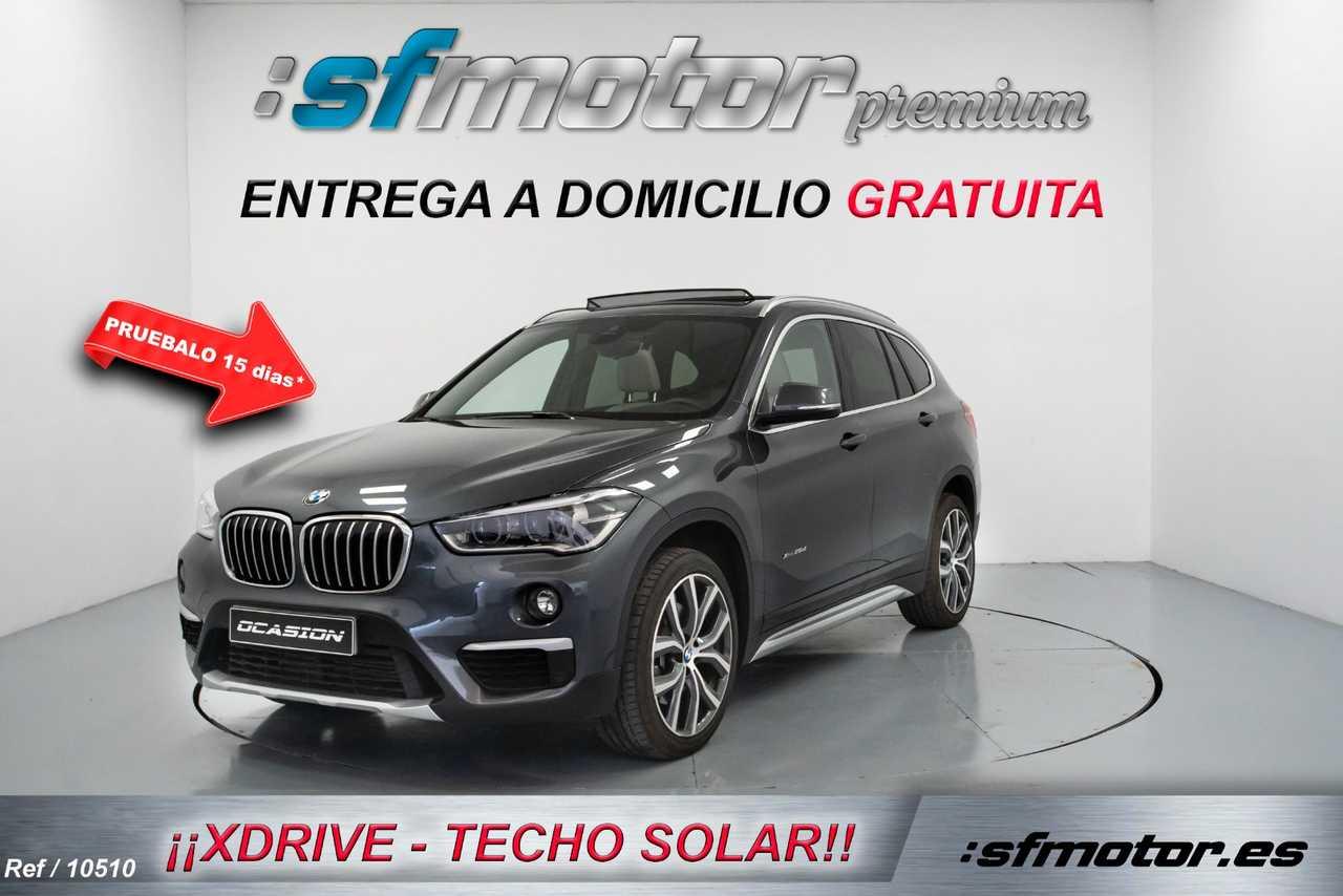 BMW X1 XDRIVE 25D 2.0 232 CV   - Foto 1
