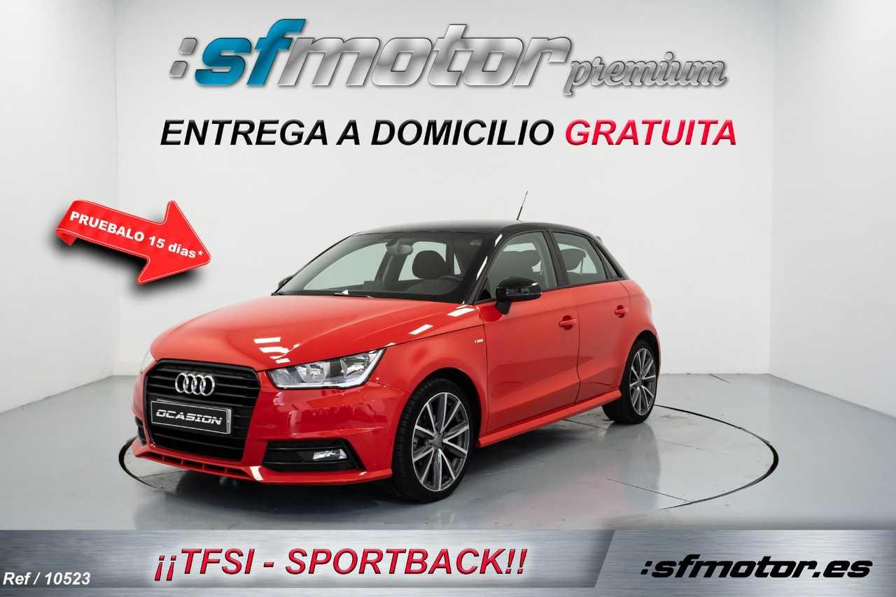 Audi A1  Sportback ADRENALIN 1.0 TFSI 95CV   - Foto 1